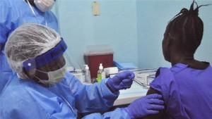 Liberia releases last Ebola patient