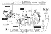 Viruses as Modulators of Mitochondrial Functions