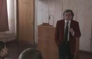 Загальна вірусологія. Лекція №9 (відео)