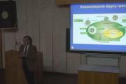 Загальна вірусологія. Лекція №12 (відео)