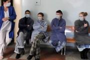 У Краматорську епідемія грипу: померло 15 людей