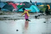 Греція: у таборі для біженців назріває епідемія