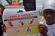 Ebola map may help prepare for future outbreaks