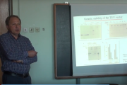 """В. Доля: """"Походження та еволюція світу вірусів"""" (відео)"""