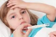 На Тернопільщині діти заразилися вірусом Коксакі