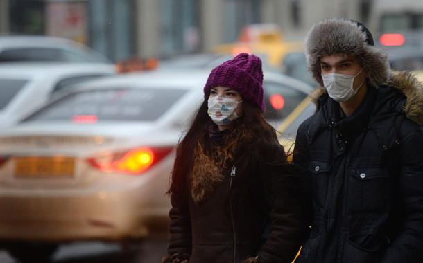 Все більше киян захворюють на грип