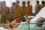 Таїланд: зростає рівень зараженості ВІЛ