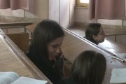 Зразок деструктивної й ганебної поведінки деяких студентів під час лекцій (відео)