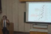 Загальна вірусологія. (Остання) Лекція №17 (відео)