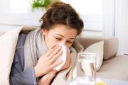 Епідемії грипу до Нового року в Україні не буде