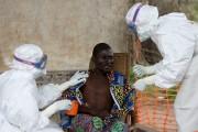 Тривалі наслідки лихоманки Ебола