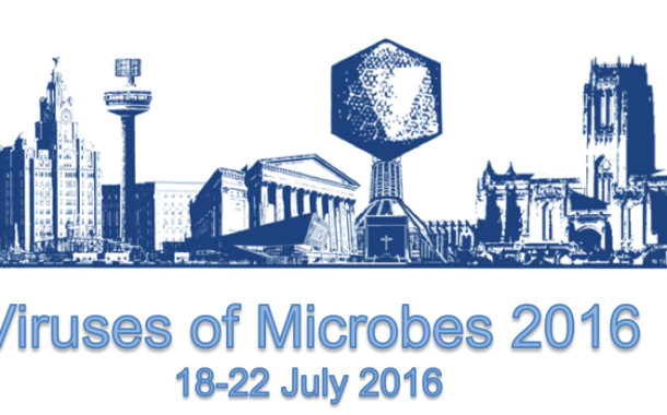 """Відбудеться конференція """"Віруси мікроорганізмів – 2016"""""""