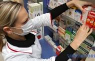 Майже мільйон українців перехворіли грипом за місяць