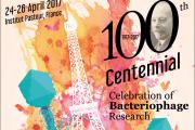 Святкування сторіччя дослідження бактеріофагів